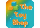 The Toy Shop coupons or promo codes at toyshop.co.nz