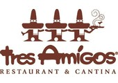 Tres Amigos coupons or promo codes at tresamigos.com