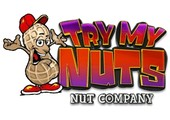 Try My Nuts coupons or promo codes at trymynuts.com