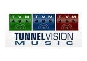 TunnelVision Music coupons or promo codes at tunnelvisionmusic.com