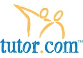 Tutor.com coupons or promo codes at tutor.com