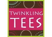 coupons or promo codes at twinklingtees.com
