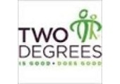 Two Degrees coupons or promo codes at twodegreesfood.com