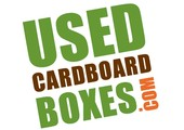 Used Cardboard Boxes coupons or promo codes at usedcardboardboxes.com
