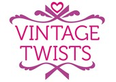 Vintage Twists UK coupons or promo codes at vintagetwists.co.uk