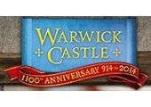 warwick-castle.co.uk coupons and promo codes