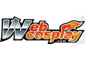 WebCosplay coupons or promo codes at webcosplay.com