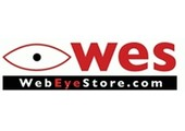 Web Eye Contacts Store coupons or promo codes at webeyestore.com