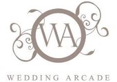 coupons or promo codes at weddingarcade.com