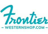 Frontier Western Shop coupons or promo codes at westernshop.com