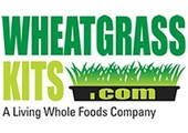 wheatgrasskits.com coupons or promo codes
