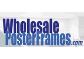 Wholesaleposterframes coupons or promo codes at wholesaleposterframes.com
