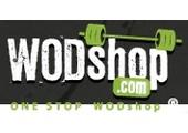 WODshop coupons or promo codes at wodshop.com
