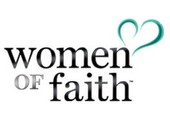 Women of Faith coupons or promo codes at womenoffaith.com