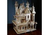 Victorian Dollhouse coupons or promo codes at woodvictoriandollhouse.com