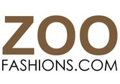 coupons or promo codes at zoofashions.com